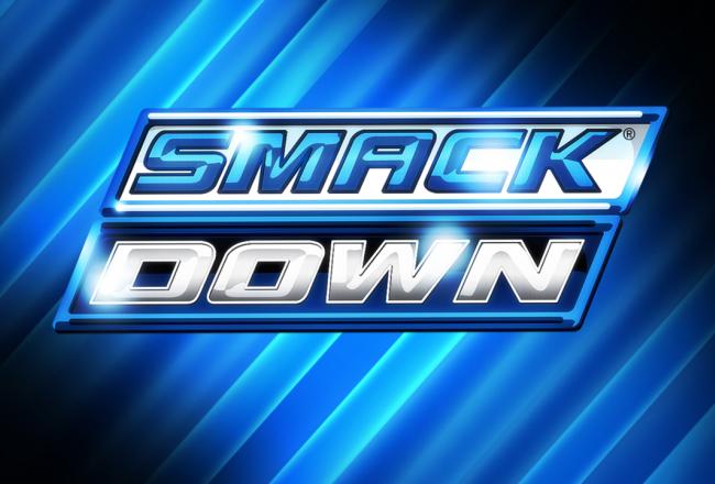 Smackdown Tele 5